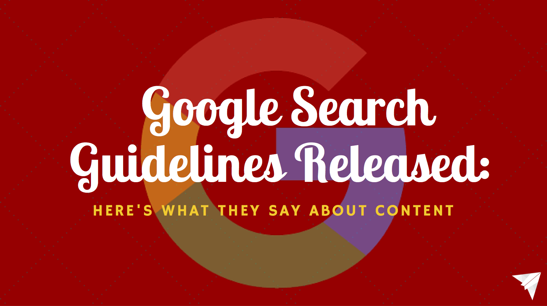 google-new-quality-content-guidelines